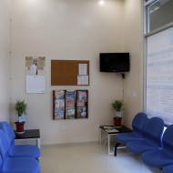 診療内容と施設について